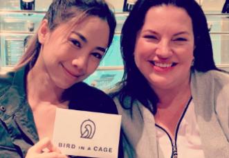 Ange Crocker (Bird in a Cage)
